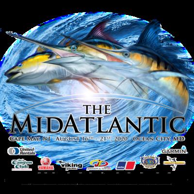 MidAtlantic Short Sleeve Tee 2020