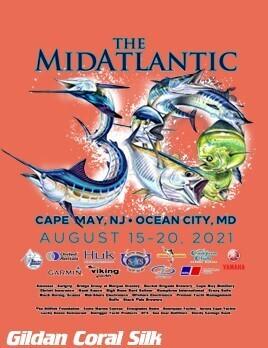 MidAtlantic Kids Tee 2021