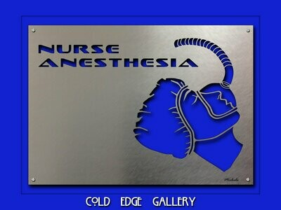 """""""Nurse Anesthesia"""""""