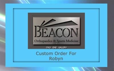 Custom order for Robyn R.