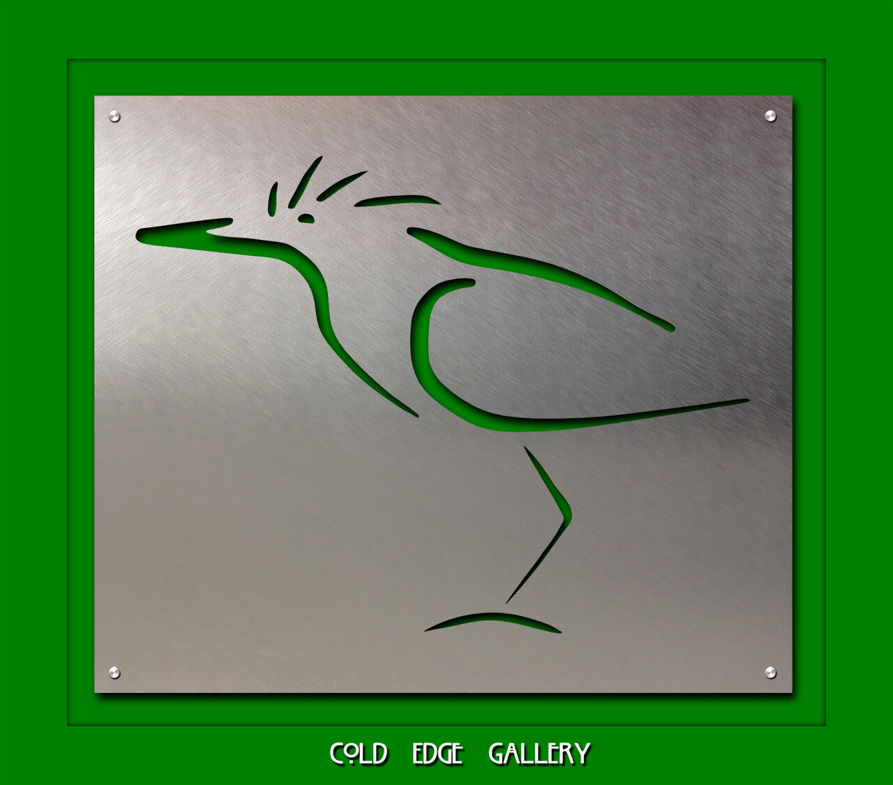 """Green Heron"""