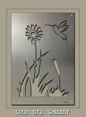 """""""Gentle Hummingbird"""""""