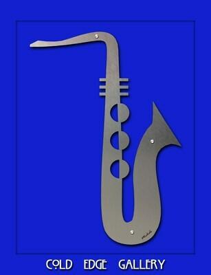 """Saxophone"""