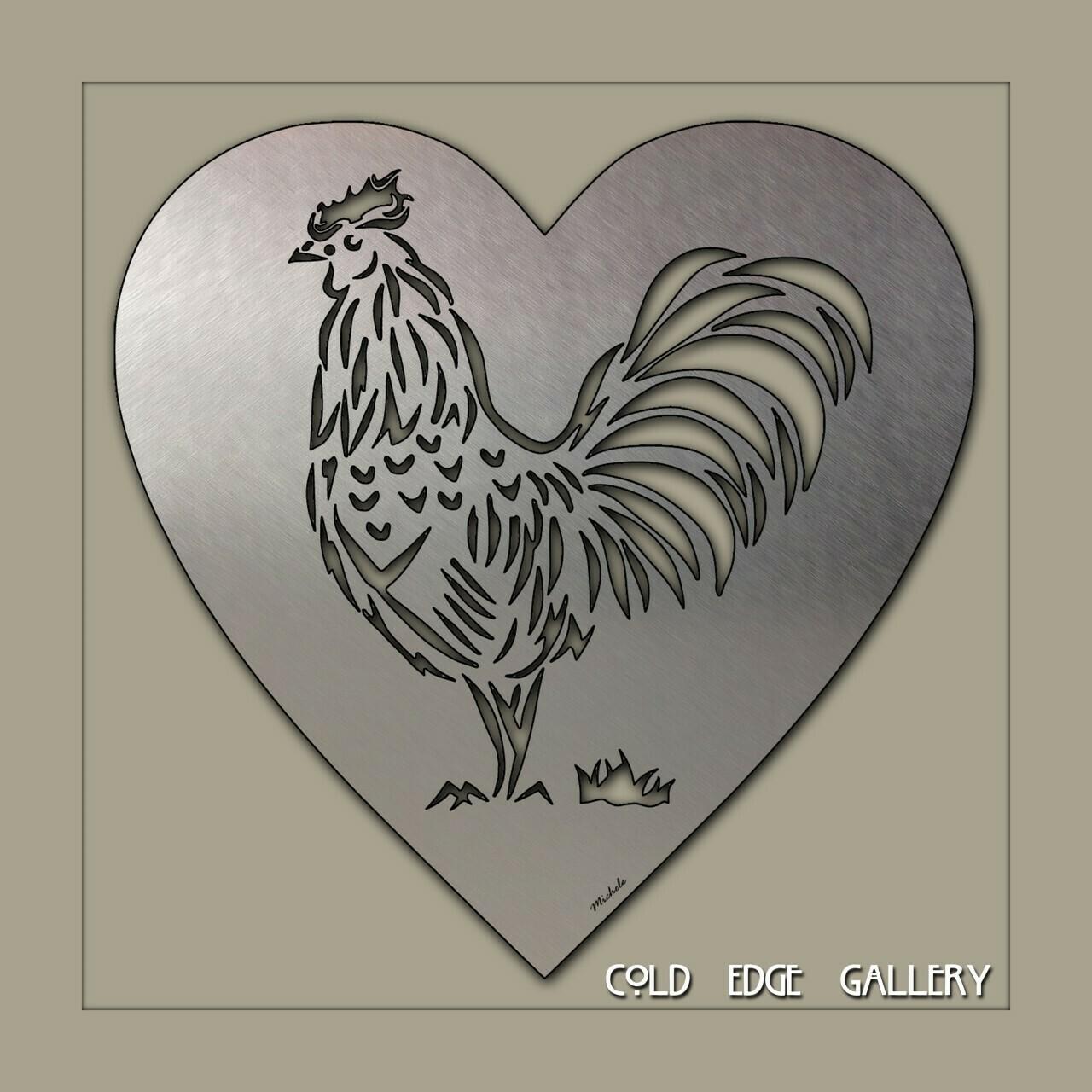 """""""Rooster - Eddie"""""""