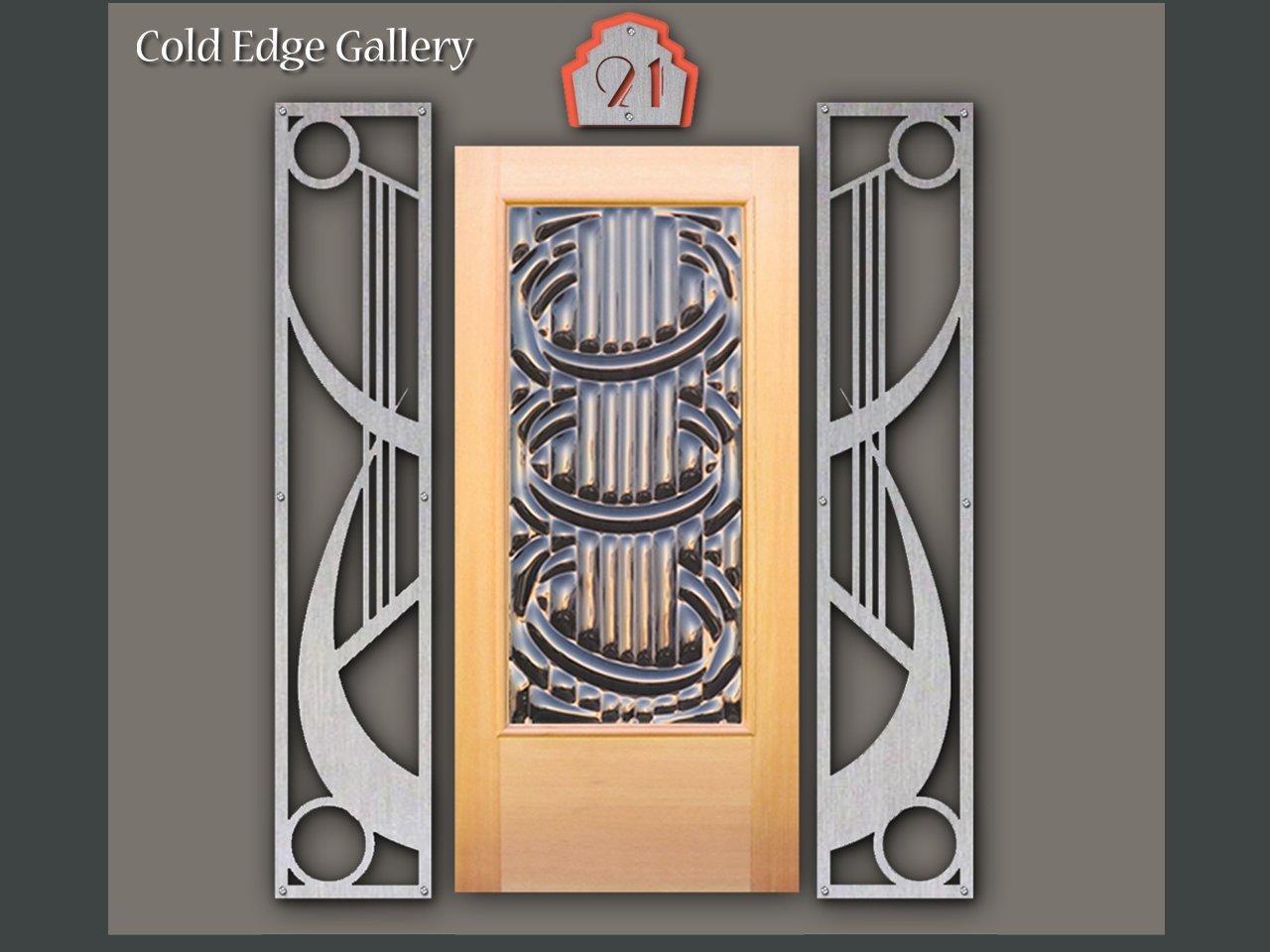 """""""Door Panels"""""""