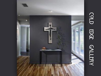 """""""Crucifix"""" extra large"""
