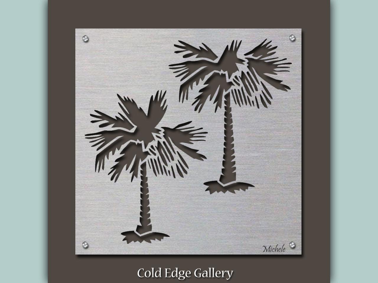 """""""Palm Tree's"""""""