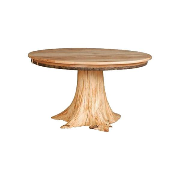 Stump Table