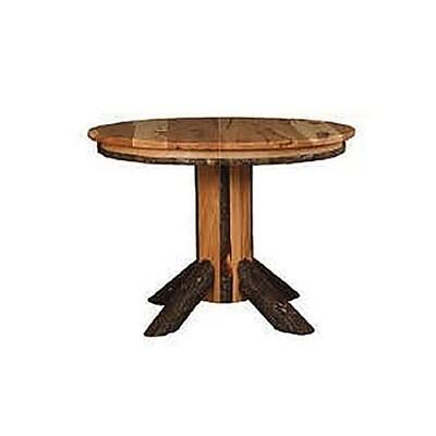 Single Pedestal Expansion Table