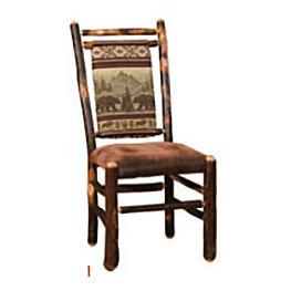 Medium Back Side Chair