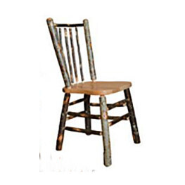 Stick  Back Side Chair
