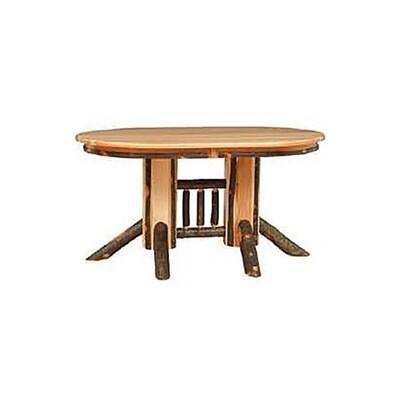 Double Pedestal Expansion Table