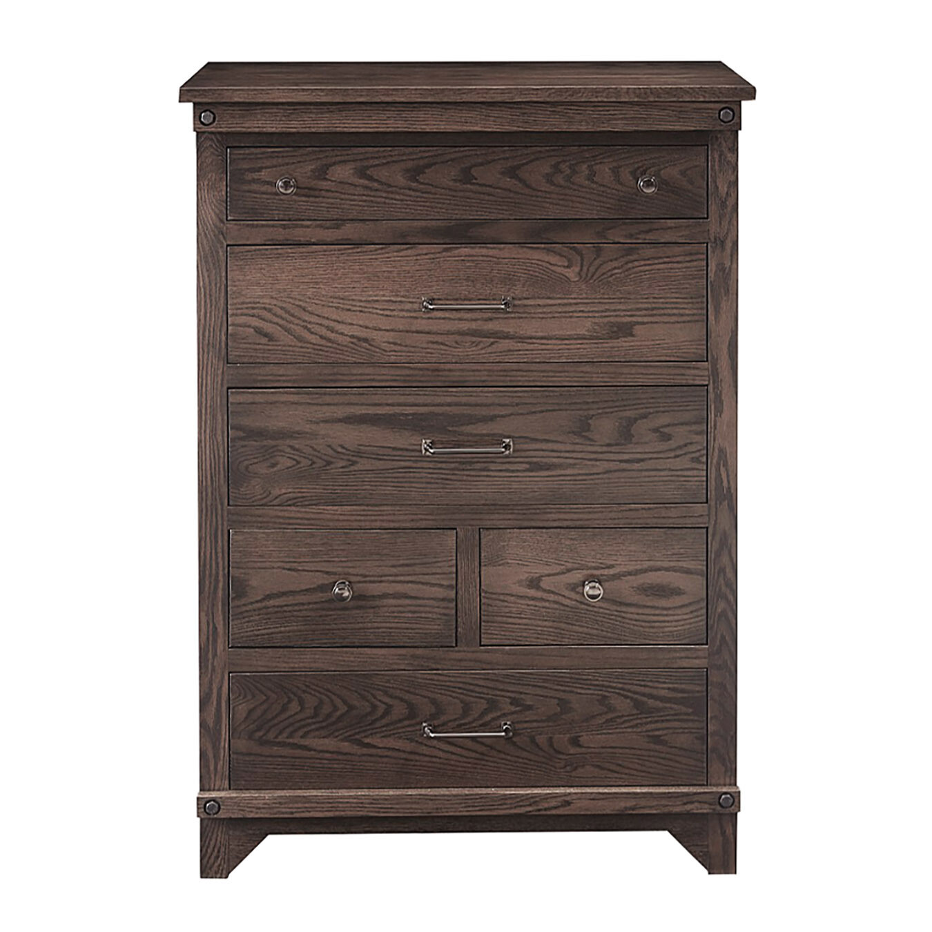 Cedar Lakes 6 Drawer Chest