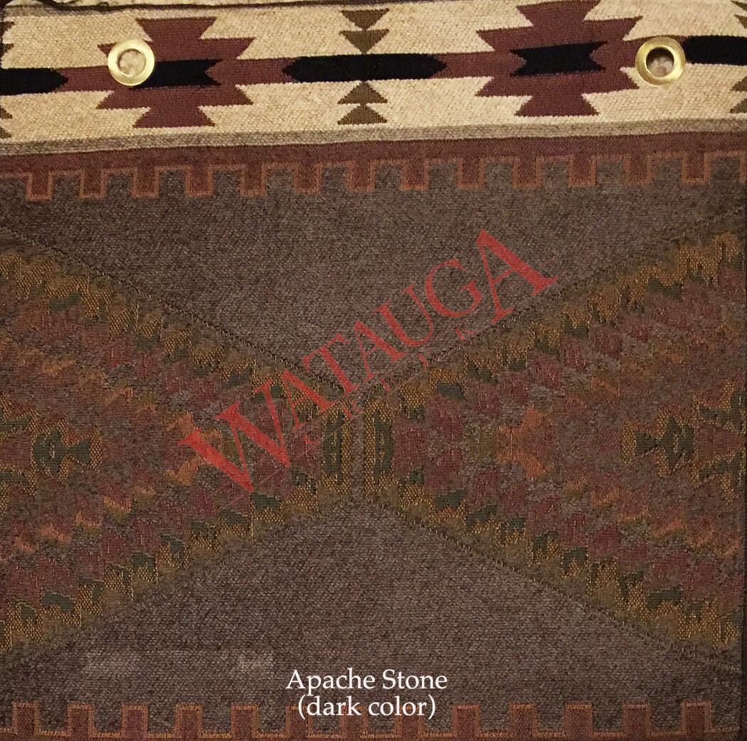 Apache Stone (dark color)