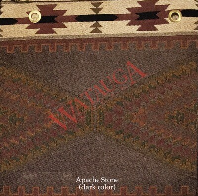 Apache Stone (dark color)
