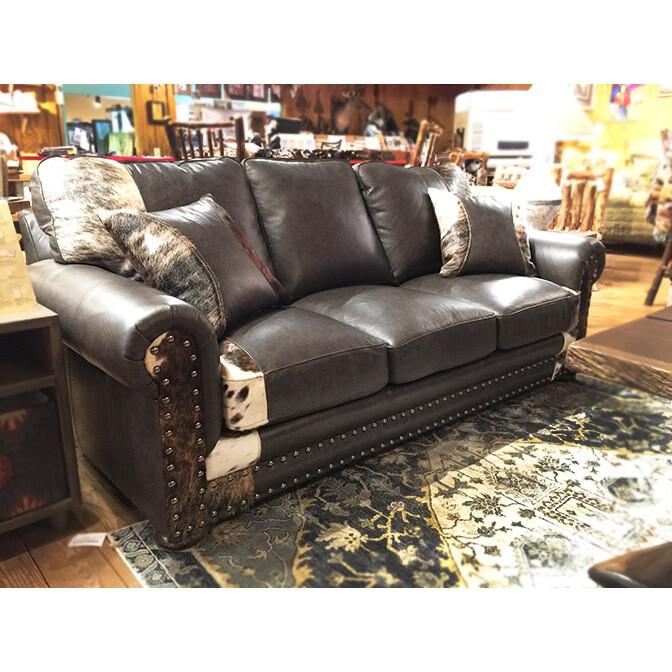 Outlaw Sofa