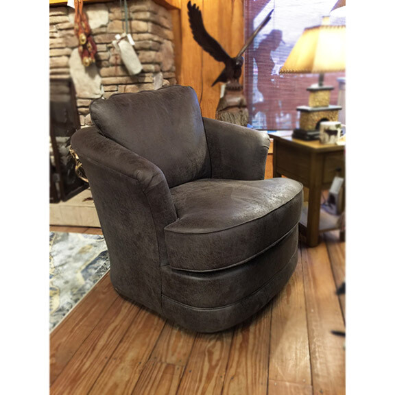 Swivel Barrel Chair Future Cell Upgrade Married Cover