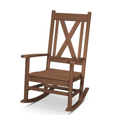 Braxton Porch Rocking Chair