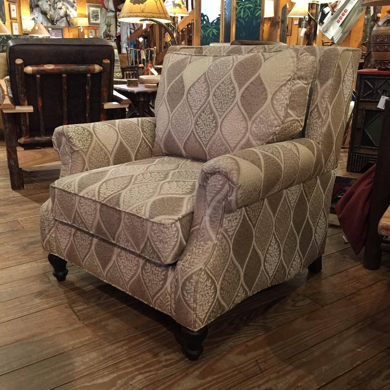 USSA Chair