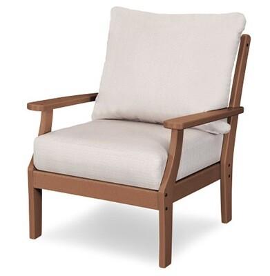 Braxton Deep Seating Chair