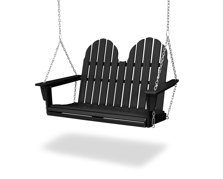 "Vineyard Adirondack 48"" Swing"