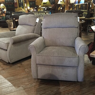Leslie Swivel Recliner
