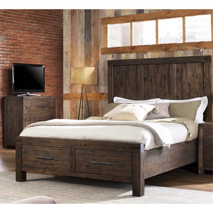 St Croix Bed