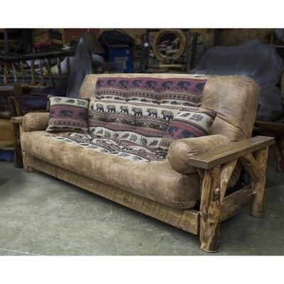 Aspen Queen Lounger Sofa