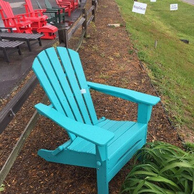 Adirondack Chair   Call for special price