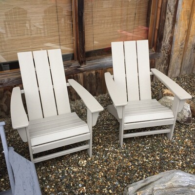 Modern Adirondack Chair  Call for Special Price