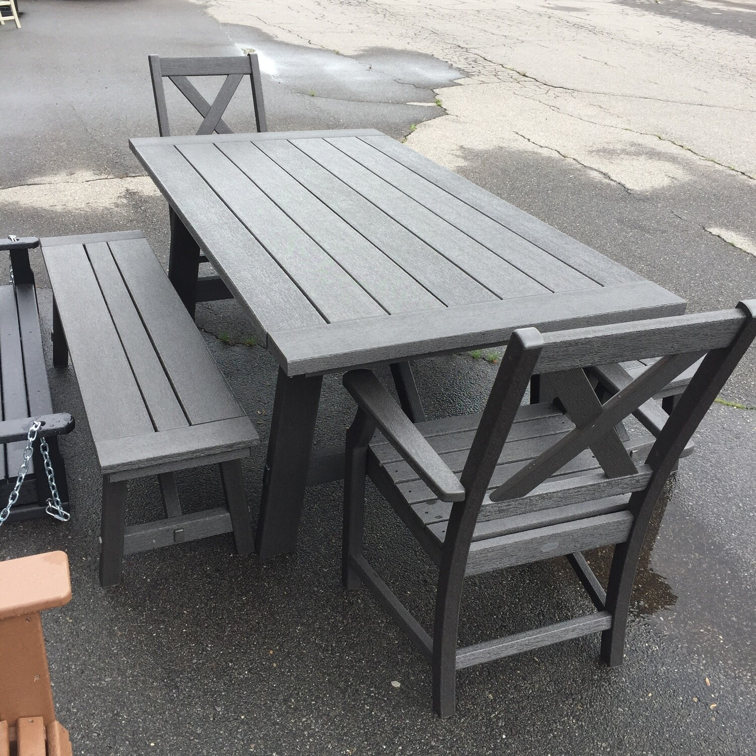 Table Set    Call for special price
