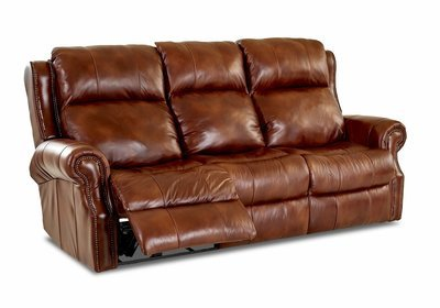 Blue Ridge 5.1 Reclining Sofa (Manual)