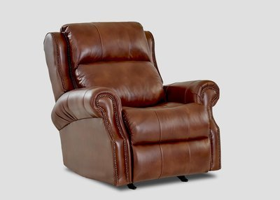 Blue Ridge 1.0 Reclining Chair (Manual)