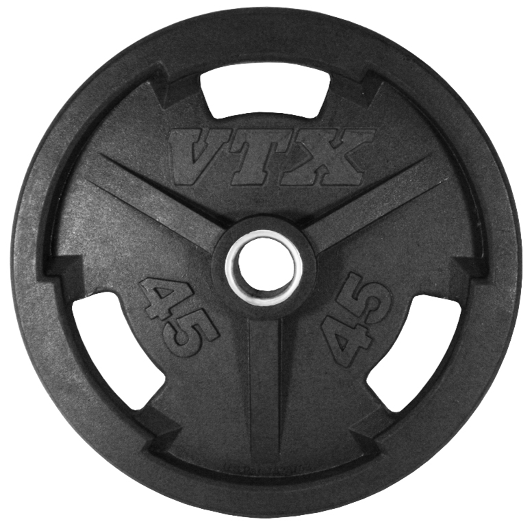 VTX Rubber Grip Plate