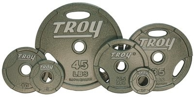 TROY Machined Grip Plate