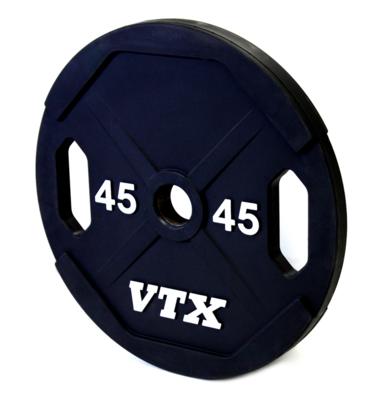 VTX Dual Grip Urethane Plate