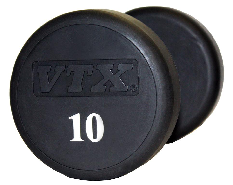 VTX Urethane Dumbbell