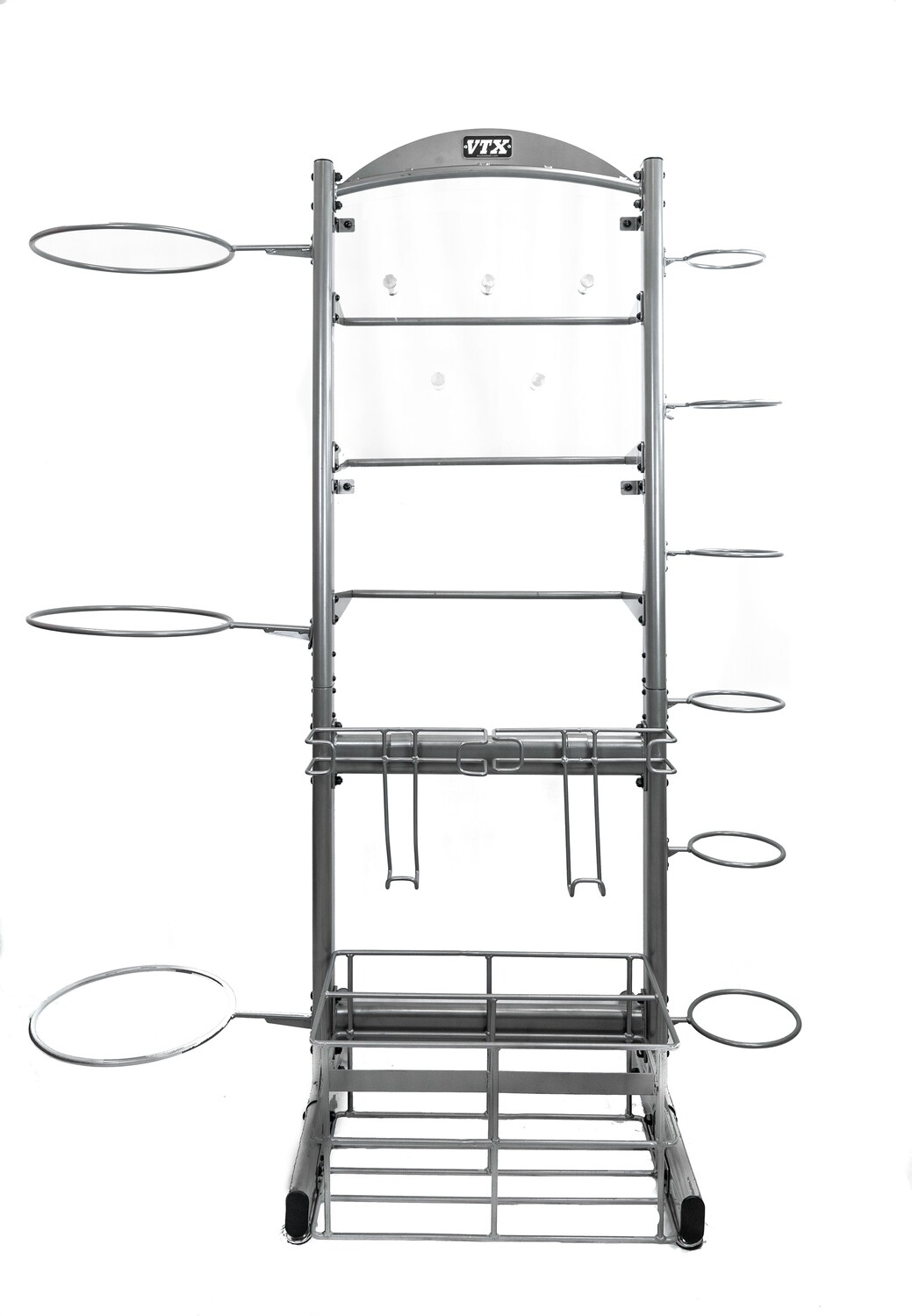 Light Accessories Rack (Large)