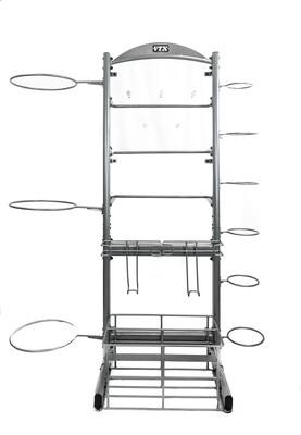 Light Accessories Rack (Large)