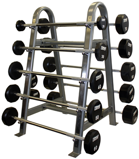 Troy Straight Urethane Barbell Pack