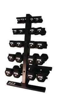 VTX Neoprene Dumbbell Pack
