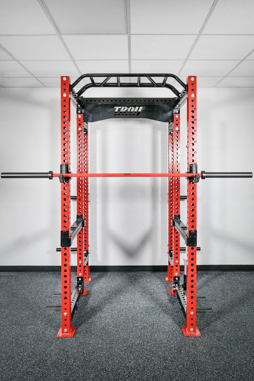 Troy Power Rack