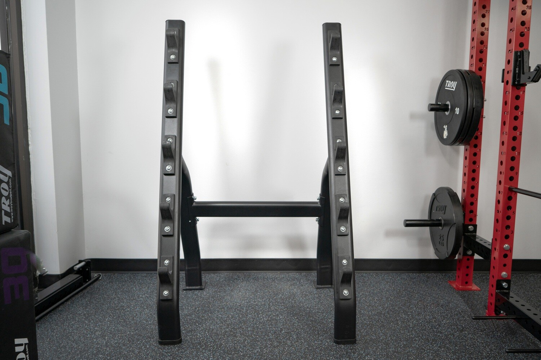Barbell Half Rack