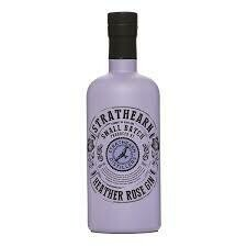 STRATHEARN HEATHER ROSE GIN - 70CL