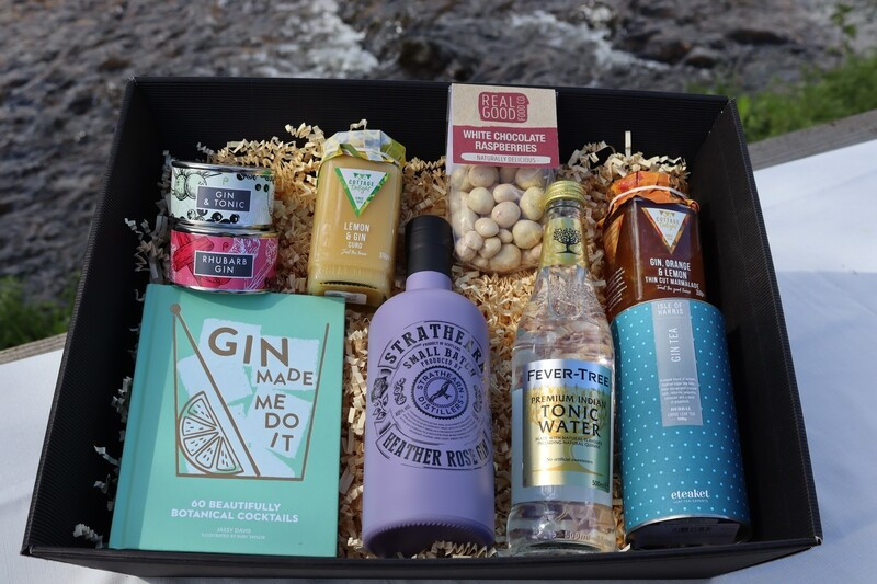 FOR THE LOVE OF GIN HAMPER