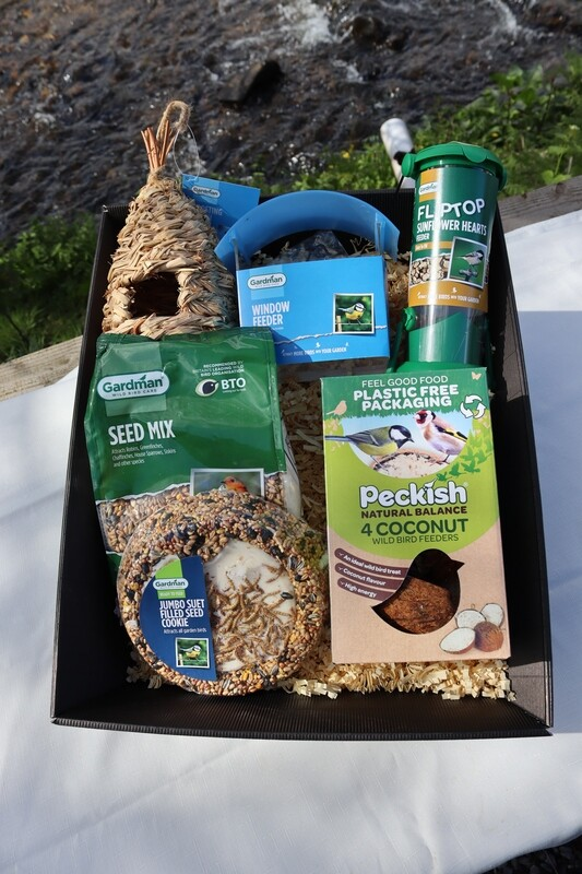 A GIFT FOR THE BIRDS HAMPER