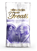 Triple Crown Treats