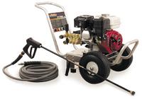 MiTM CA 3003-0MRB 3.0GPM Pressure Washer