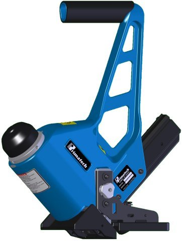 "Primatech P260 3/4"" Hardwood Flooring Stapler"