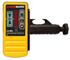 CST/Berger LD400 Dual LCD Display Laser Detector Yellow Color